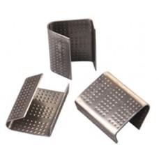 Çember Tokası 12mm  PLASTİK-METAL   ( 1000'li PKT )